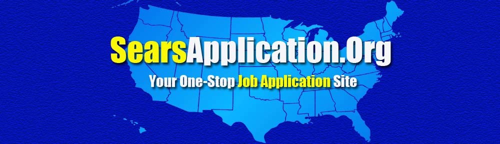 Sears Application